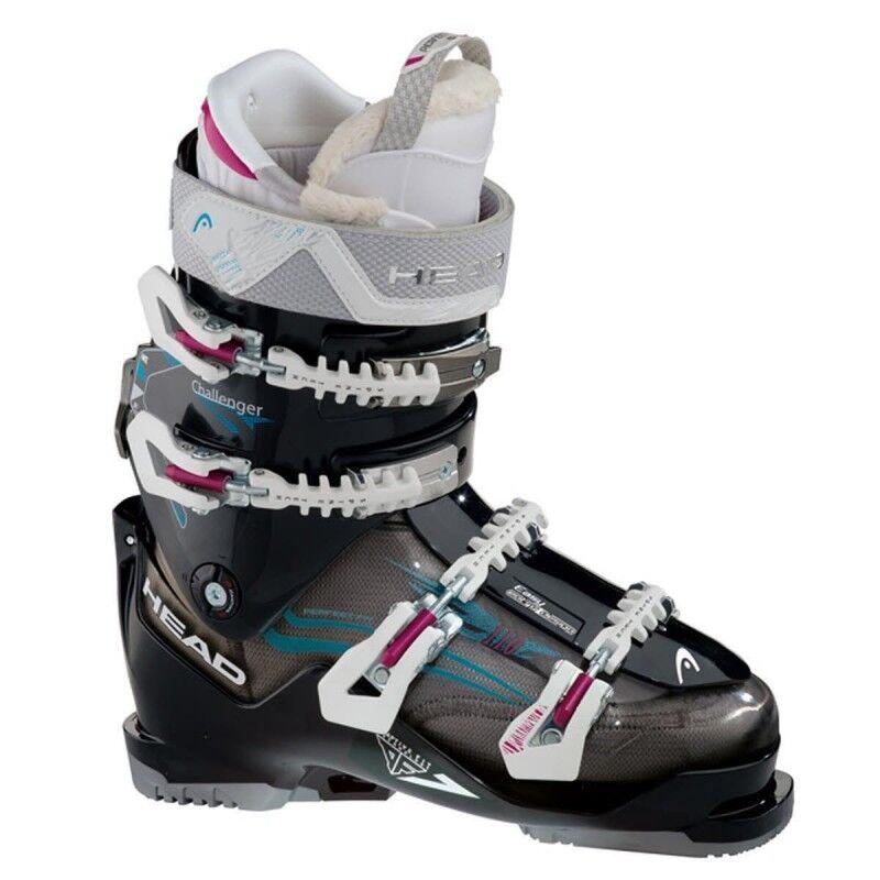 Head Damen Skischuhe - CHALLENGER AT110MYA - 603035 -   - Gr. EU 40 0