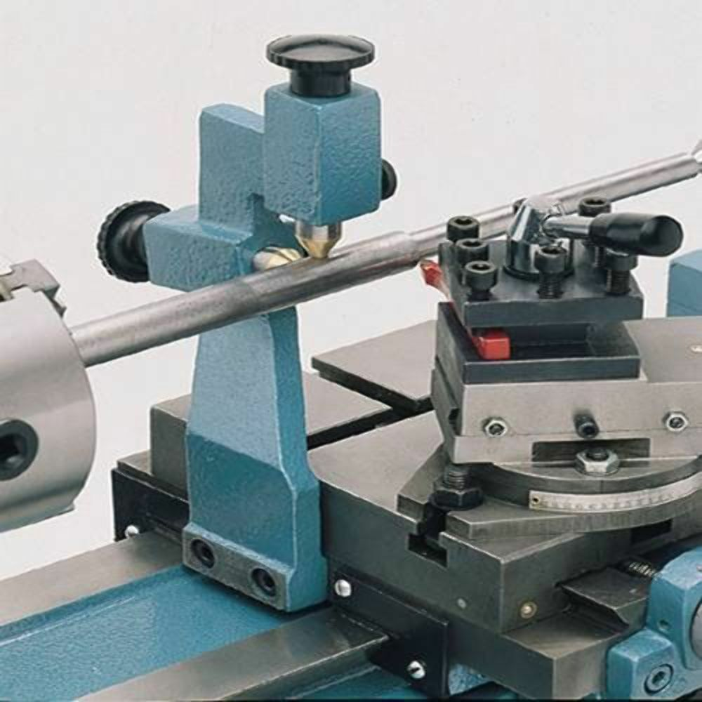 Travelling Steady for Clarke CL500M & 430 Lathes (Ref  7610318..