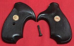 Colt-Factory-D-Frame-Grips-Detective-Special-Diamondback-Agent