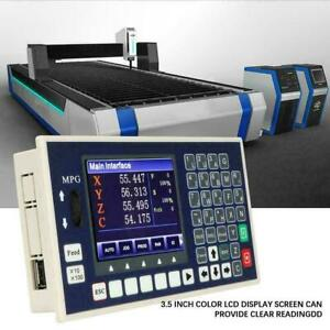 4-Axis-CNC-Controller-Spindle-Control-LCD-TC5540H-Support-Servo-Stepper-Motor