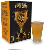 Victor's Drinks Apple Cider Making Kit
