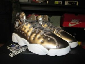8b5aeb4297a2f8 SALE AIR JORDAN JUMPMAN TEAM II 2 SE GS SEPIA STONE WHITE AV5178 200 ...