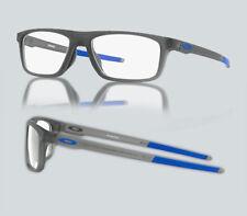 5d42f2cf3c7 Buy Oakley Ox 8127 01 Pommel Matte Black Brille Glasses Eyeglasses ...