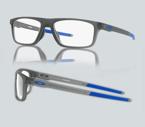 79545bdb0c17c Oakley Ox 8127 Pommel 812702 Satin Black Eyeglasses for sale online ...