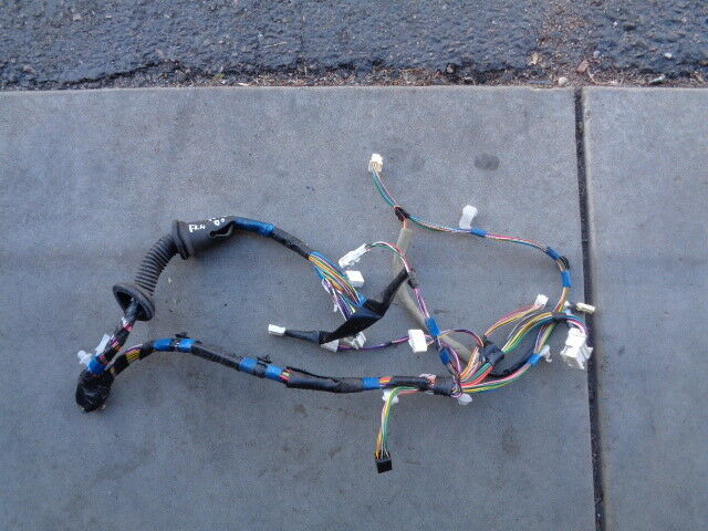 2006 Toyota Prius Front Door Wire Harness Wiring Wires Left Driver Side Oem