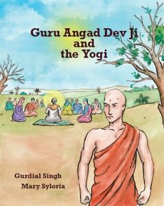 Guru-Angad-Dev-Ji-and-the-Yogi