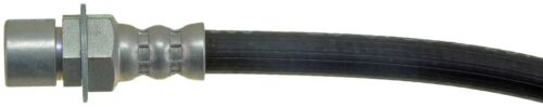 Brake Hydraulic Hose Front Left Dorman H381287 fits 99-04 Ford Mustang