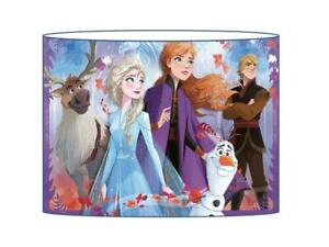 Frozen 2 Lampshade Light Shade Ceiling