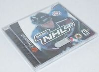 Sega Dreamcast - Nhl 2k2 - Brand Factory Sealed Nice