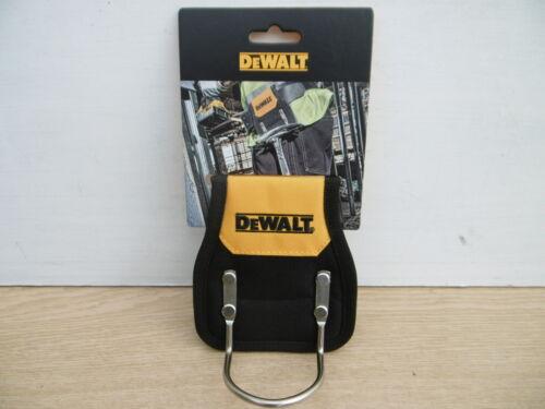 DEWALT Heavy Duty Polyester Marteau Boucle berceau DWST 1-75662