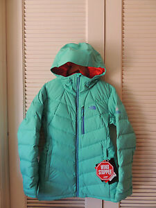 6a0d4ecd4 NORTH FACE STEEP SERIES POINT IT DOWN HOODED 700 DOWN JACKET ...
