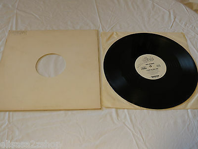Ted Nugent I Want To Tell You Demo As610 1979 Album Epic