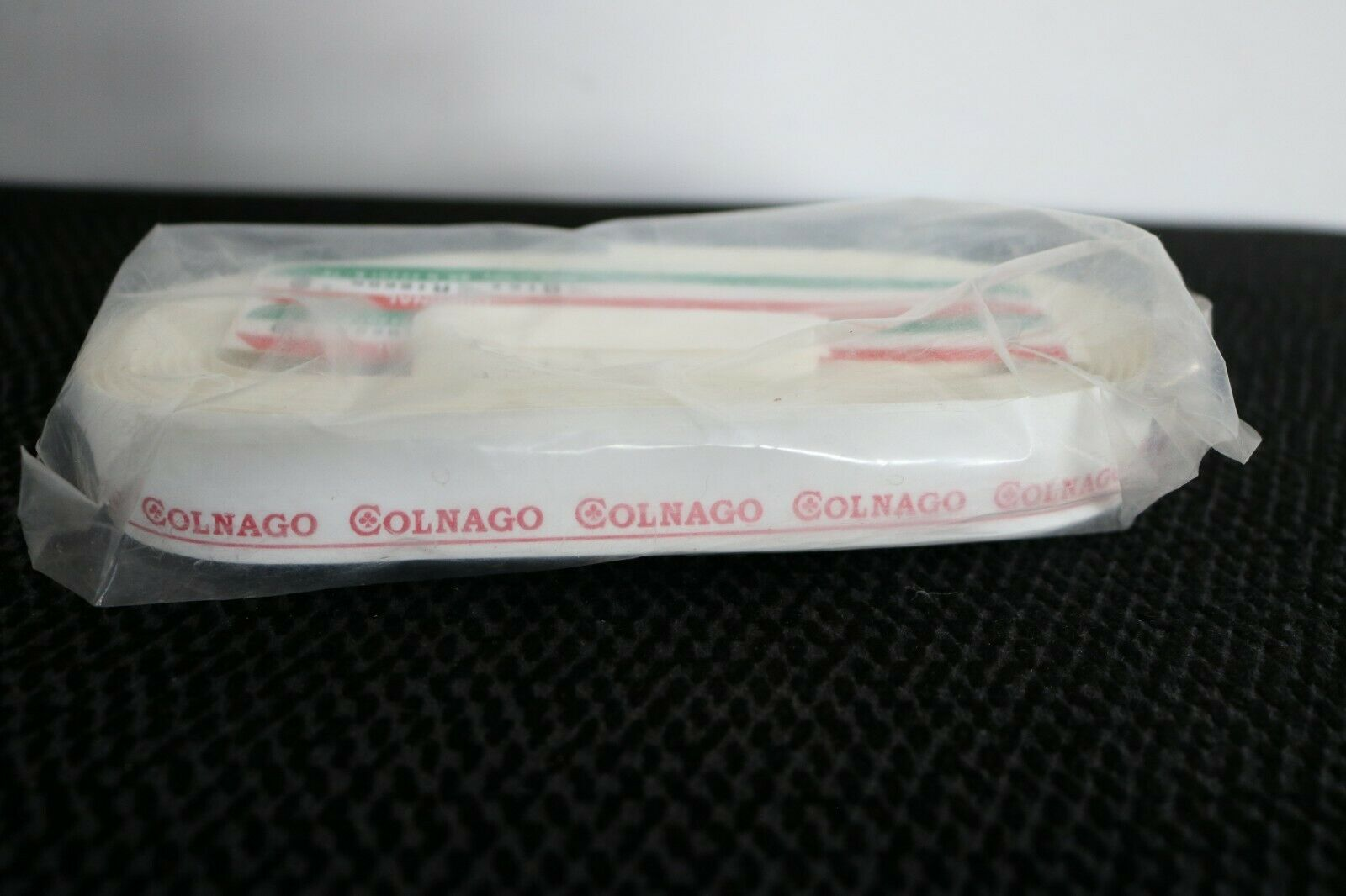 NOS NEW RARE BIKE RIBBON COLNAGO TAPE SPECIAL FOR MASTER TITANIO OVAL CX