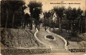 CPA-Sail-les-Bains-Escalier-d-039-honneur-664075