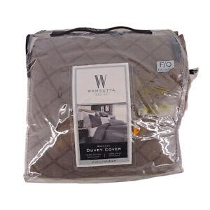 Wamsutta® Beekman Duvet Cover