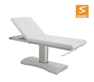 Massageliege Hern Alu Massagetisch Massagebank Therapieliege Klappbar Soleni Attraktiv Und Langlebig Bänke & Stühle