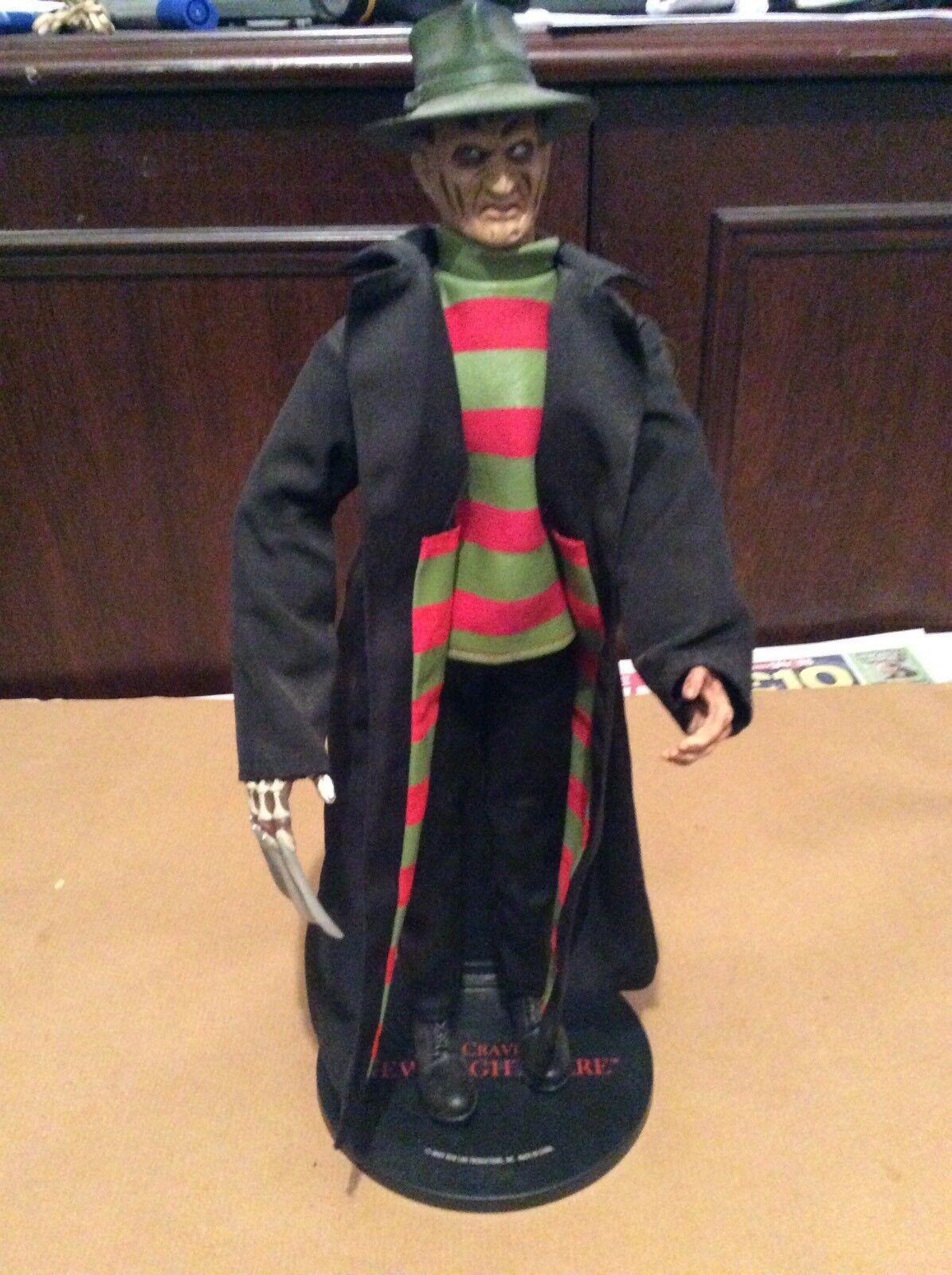 Nightmare on Elm Street Frossodie Figura 12