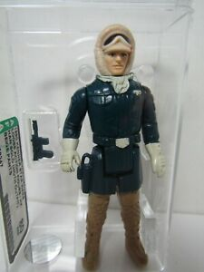 Vintage-Loose-1980-Star-Wars-ESB-Han-Solo-Hoth-Beige-Pants-Figure-AFA-80-NM