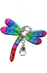 Fantasy-Glass-Dragonfly-Suncatcher-With-A-Swarovski-Crystal-Rainbow