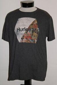 HURLEY-Mens-Large-L-T-shirt-Combine-ship-Discount