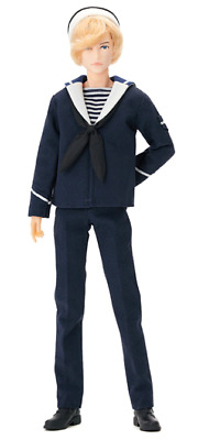 momoko DOLL Man EIGHT Mods Coat Style JAPAN NEW