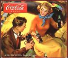 Coca Cola Coke - 2004 Boxed Calendar - New !!
