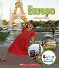 Europe by Hirsch Rebecca Eileen (Hardback, 2012)