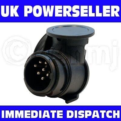 CONVERTER 13pin Towbar Socket 7pin Trailer Plug Adaptor