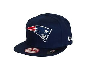New England Patriots 9FIFTY Snapback Cap size small//medium