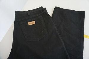 WRANGLER-Texas-Herren-Men-Jeans-Hose-38-32-W38-L32-schwarz-TOP-46
