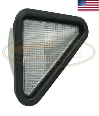 Headlight Lamp Kit for Bobcat S100 S130 S150 S160 S175 S185 S205 Skid Steer