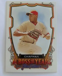 2013-CHAPMAN-Allen-amp-Ginter-Across-the-Years-Baseball-Card-AC-Aroldis