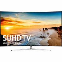 Samsung Un55ks9500 Curved 55 Inch 4k Ultra Hd Led Tv
