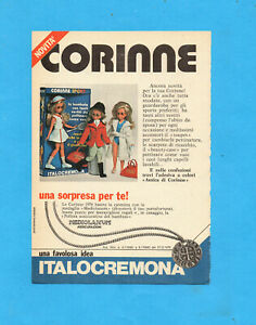 TOP976-PUBBLICITA-039-ADVERTISING-PAGE-1976-ITALOCREMONA-BAMBOLA-CORINNE-vers-A
