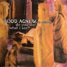 FREE US SHIP. on ANY 2 CDs! NEW CD Todd Agnew: Do You See What I See
