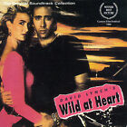 Wild at Heart [Original Soundtrack] by Original Soundtrack (CD, Apr-2000, Spectrum Music (UK))