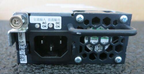 Juniper DCJ3202-01P EX-PWR-320-AC 320W Power Supply PSU 740-020957
