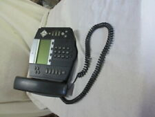 Polycom Soundpoint Ip 550 Sip Business Office Telephone No Power Cord