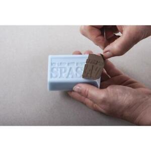 LABEL Set per versacelo per calcestruzzo, raysin, sapone