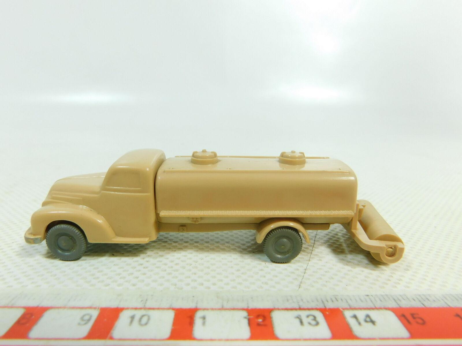 BH743-0,5   Wiking H0/1:87 Modello Autocarri Ford 3500 Non Vetrato; 640/2; S.G