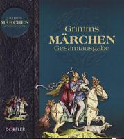 GRIMMS sämtliche,alle MÄRCHEN der Gebr. Grimm, GESAMTAUSGABE-640 Seiten gebunden