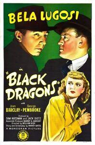 BLACK-DRAGONS-1942-Thriller-War-Movie-Film-INSTANT-WATCH