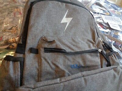 Pottery Barn Kids Emily Amp Meritt Lightning Bolt Backpack