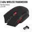 Wireless Adjustable DPI Optical mini Ergonomic Gaming Mouse 2.4GHz Mice PC MAC