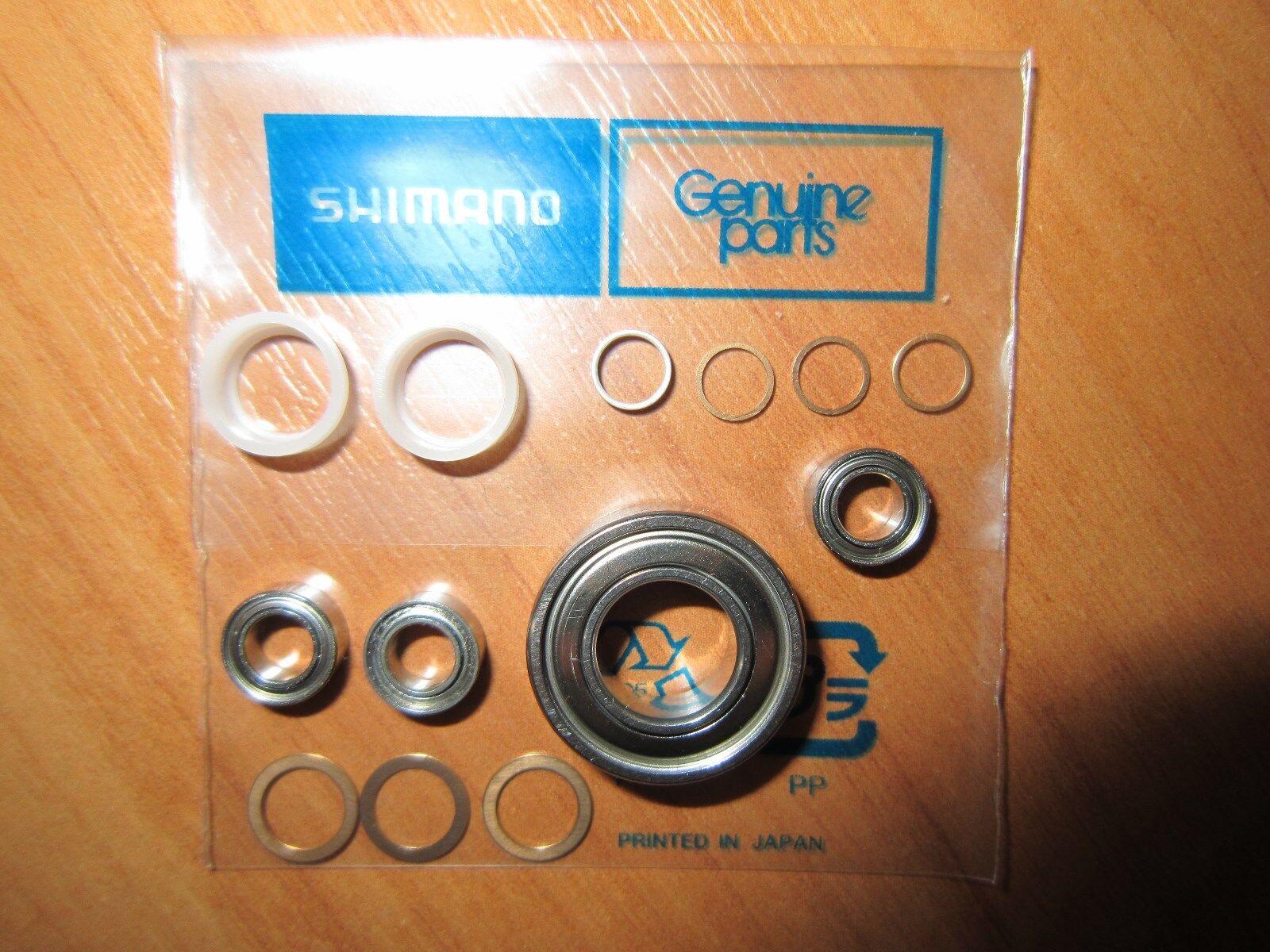 Shimano Exsence BB 4000 Line Roller Handle Handle Handle Knob Drag 4bb Kit 11 Exsence BB 12 28c90c