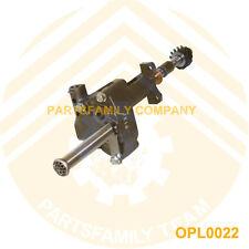 OIL PUMP Fits Isuzu 6BD1 6BD1T 6BG1 2 Gears 1131002040