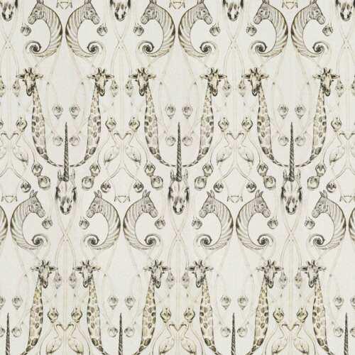Chateau Angel Strawbridge LE CHATEAU DES ANIMAUX Duvet Cover Set Latest Design