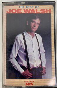 JOE-WALSH-The-Best-of-Joe-Walsh-Cassette-Tape-1985