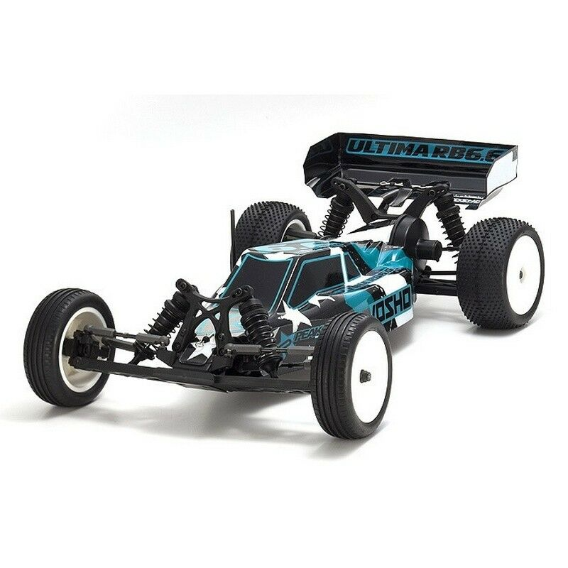 comprare sconti Kyosho 34310B Ultima RB6.6 RB6.6 RB6.6 Readyset  vendita all'ingrosso
