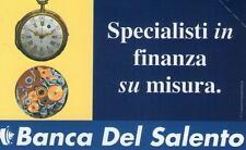 NUOVA MAGNETIZZATA GOLDEN 911 (C&C 2953) BANCA DEL SALENTO